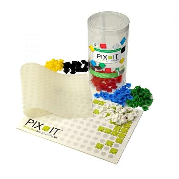 PIX-IT na start – przezroczysty