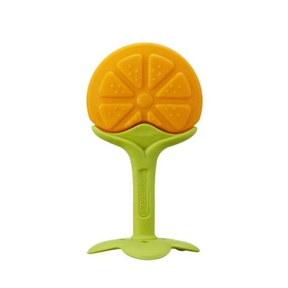 Gryzaczek owocowy - pomarańcza