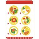 Obiad z wyborem dań z karty Goki