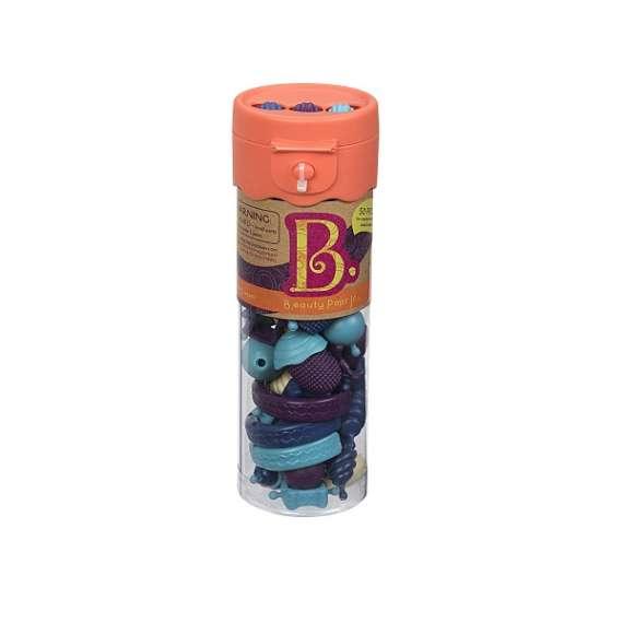 Zestaw do tworzenia biżuterii 50 elementów B.Toys