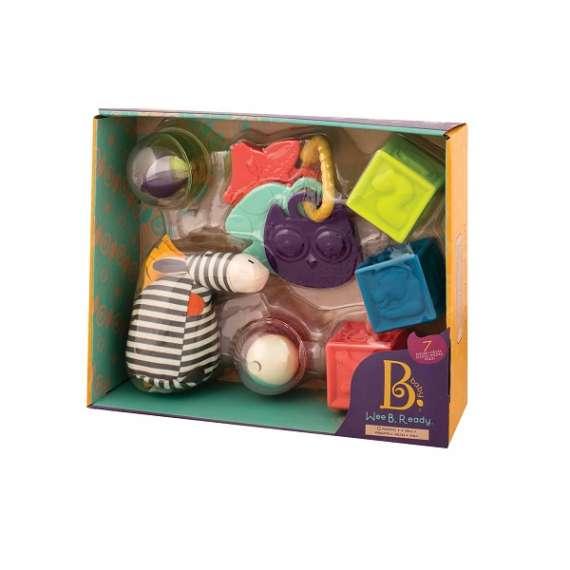 Zestaw prezentowy niemowląt B.Toys