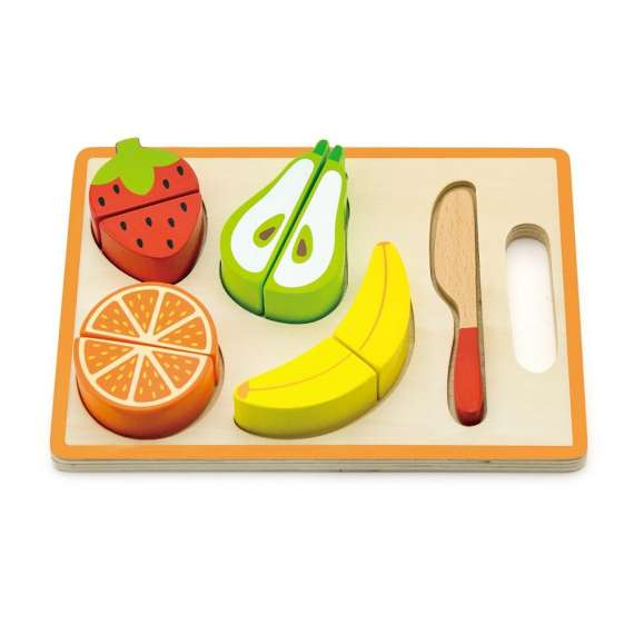 Owoce na desce, Viga