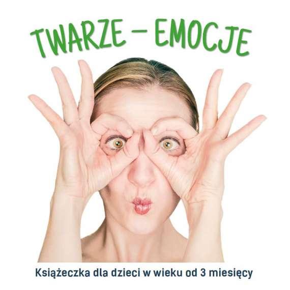 Twarze - Emocje