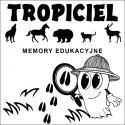 Tropiciel - memory edukacyjne, BUU