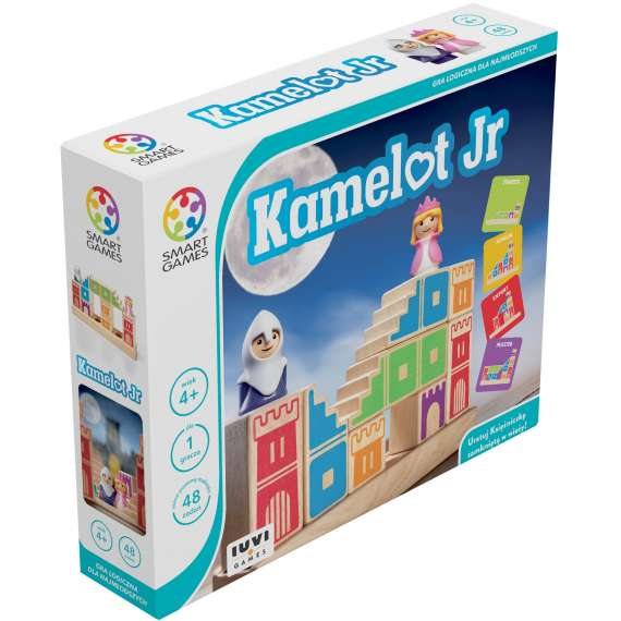 Kamelot Junior Smart Games