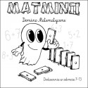 Matmino - domino matematyczne 7-13