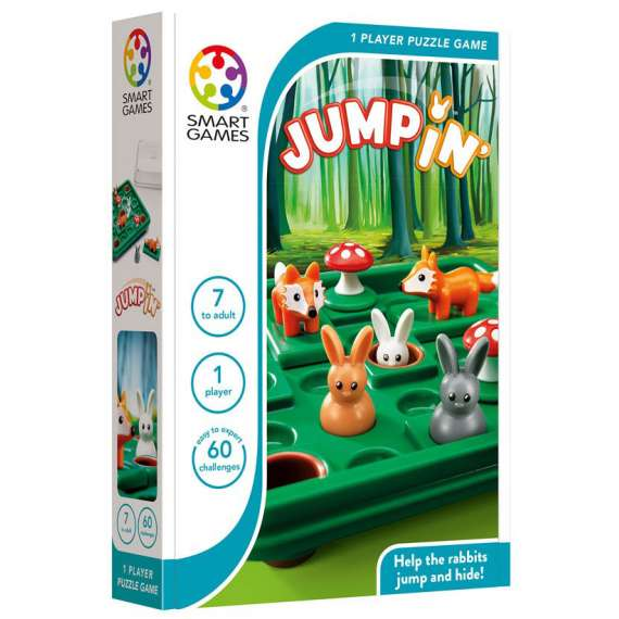 Jump in Smart Games