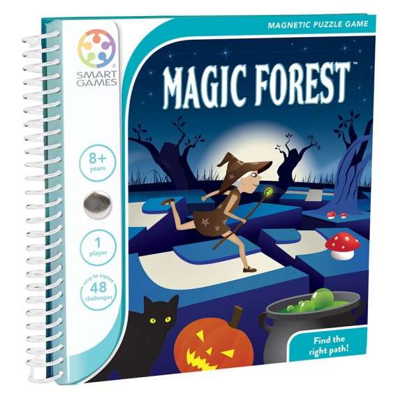 Magic Forest Smart Games