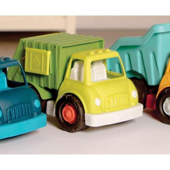 ŚMIECIARKA – Recycling Truck