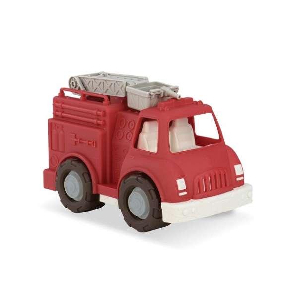 WÓZ STRAŻACKI – Fire Truck