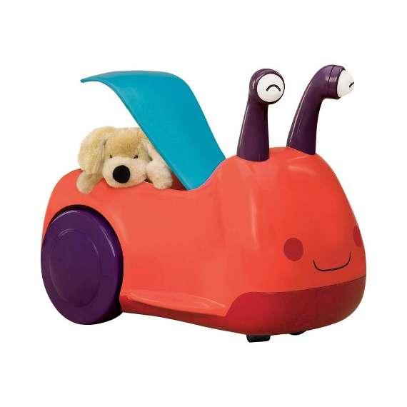 Buggly Wuggly – jeździk-żuczek B.toys
