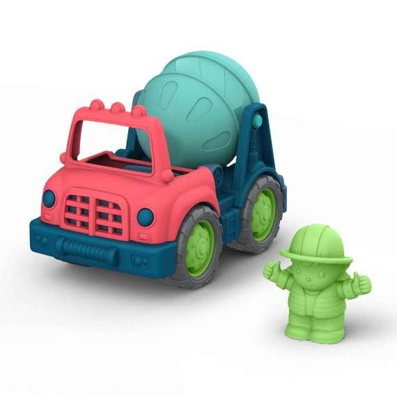 Mała Betoniarka z kierowcą – Cement Truck