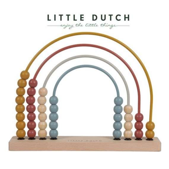 Pure & Nature Liczydło Little Dutch
