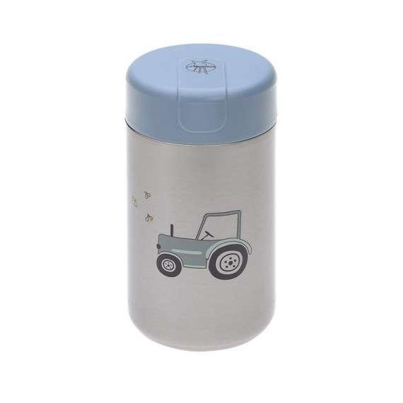 Lassig Pojemnik - termos obiadowy duży 480 ml Adventure Traktor