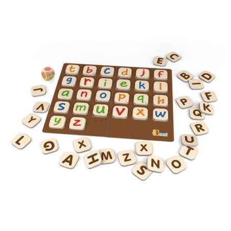 Kolorowy alfabet - Viga