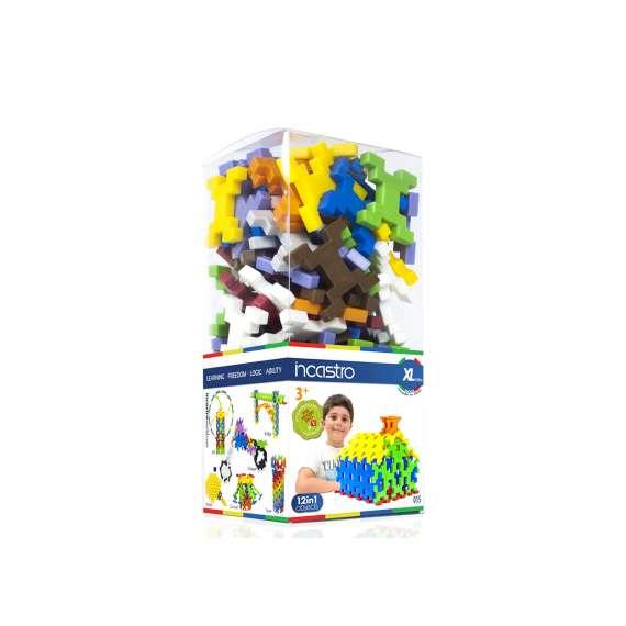 Klocki Incastro Cube XL
